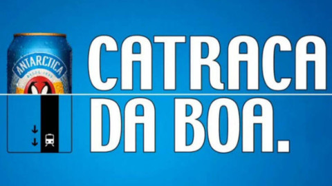 Catraca da BOA – Board